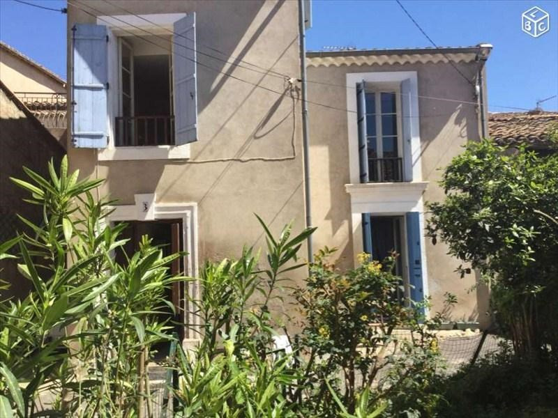 Vente maison / villa Beziers 119 000€ - Photo 1