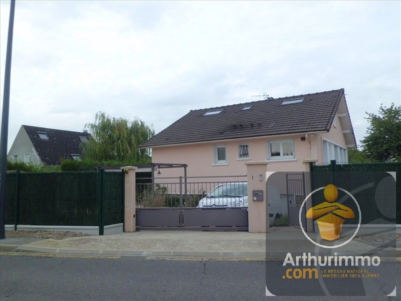 Vente maison / villa Chelles 387 000€ - Photo 1