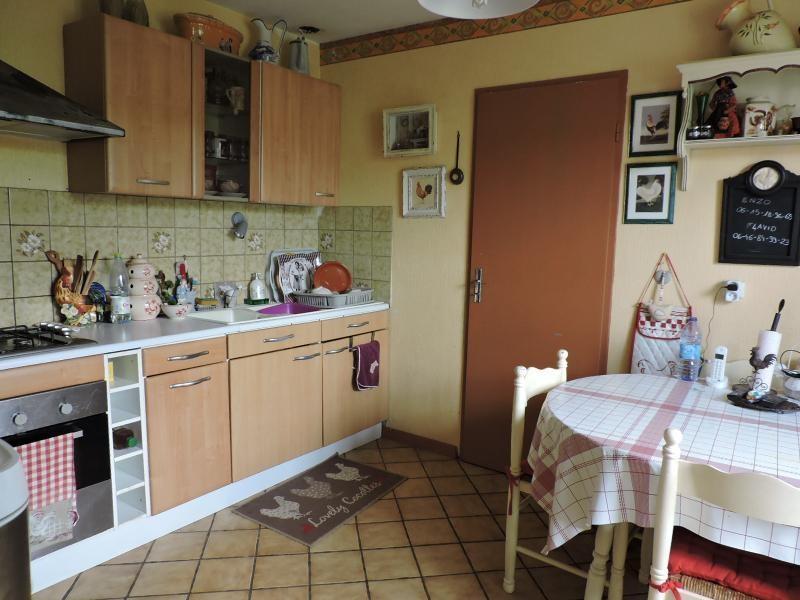 Vente maison / villa Noveant sur moselle 189000€ - Photo 4