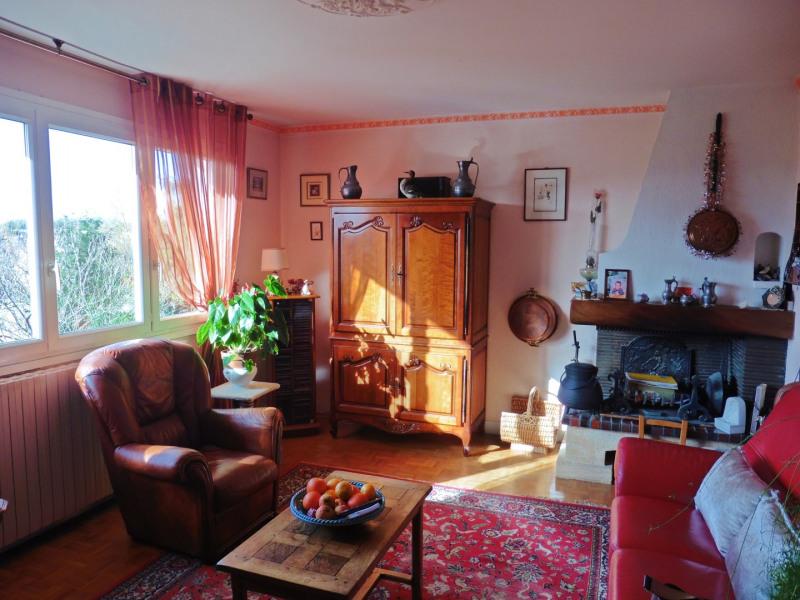 Verkoop  huis Villennes-sur-seine 395000€ - Foto 1