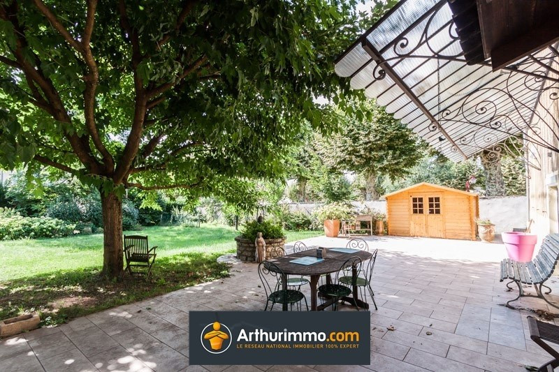 Sale house / villa Morestel 240 000€ - Picture 6