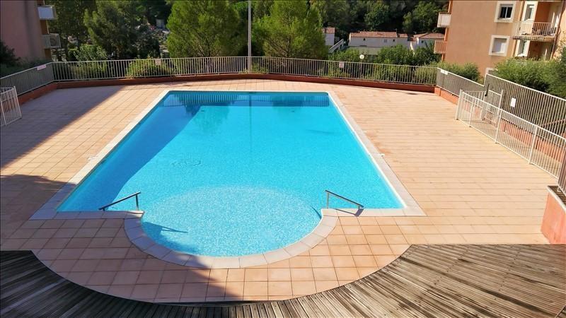 Sale apartment Frejus 200000€ - Picture 2