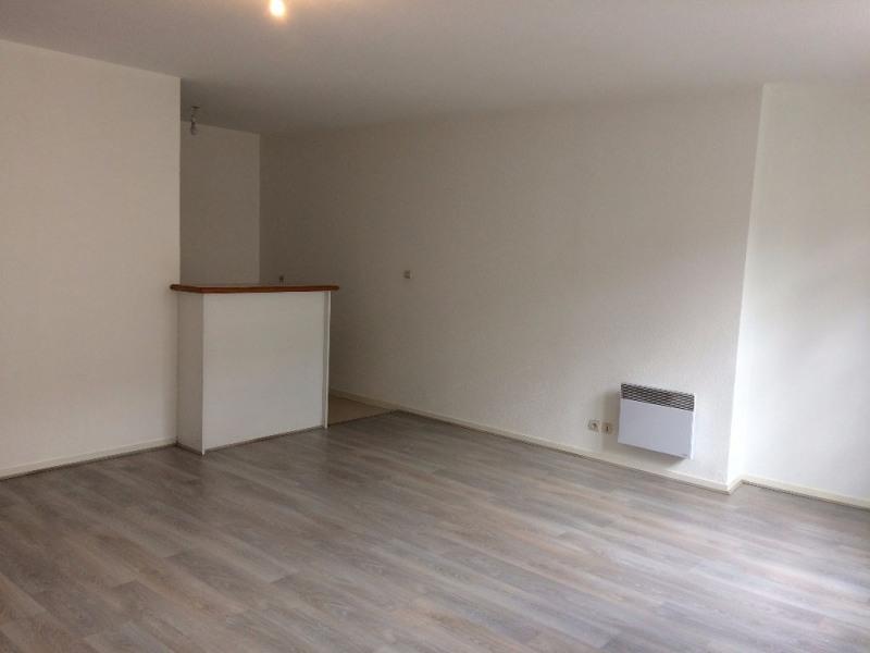 Location appartement Limoges 400€ CC - Photo 1