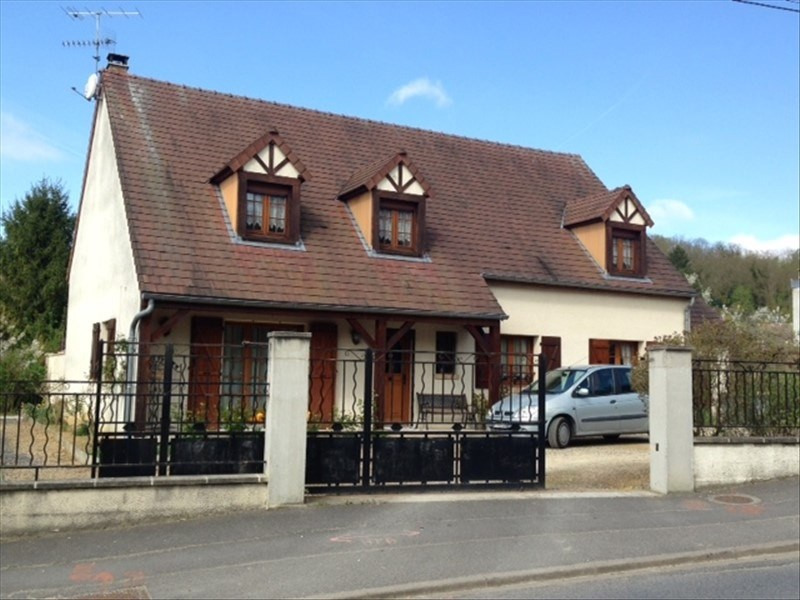 Vente maison / villa Soissons 304 000€ - Photo 1