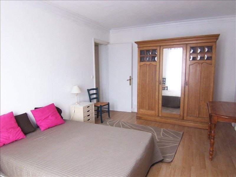 Rental apartment Paris 15ème 1740€ CC - Picture 6