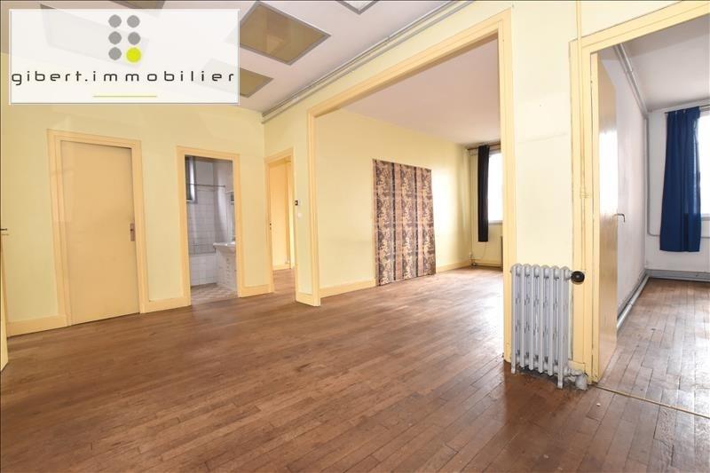 Vente appartement Le puy en velay 91000€ - Photo 8