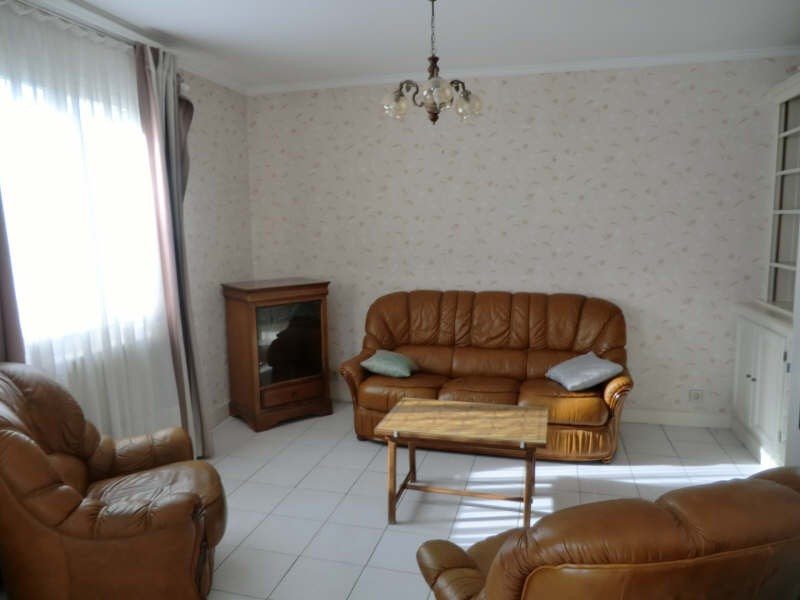 Sale house / villa Coye la foret 285 000€ - Picture 8