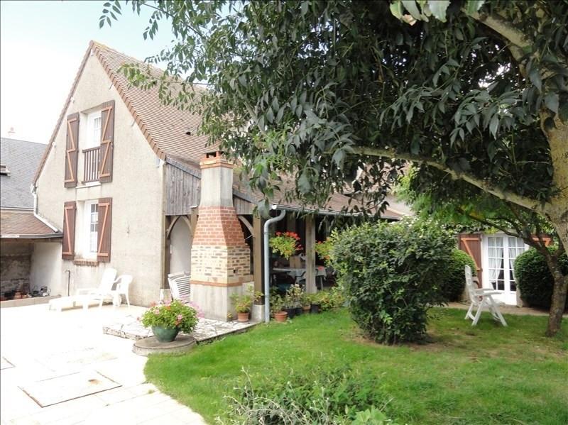 Deluxe sale house / villa Blois 219000€ - Picture 5