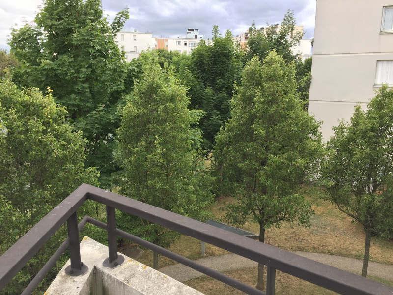 Vente appartement Nanterre 210000€ - Photo 2