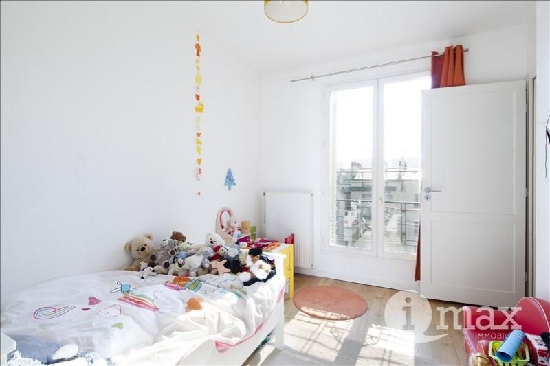 Sale apartment Levallois perret 840000€ - Picture 9