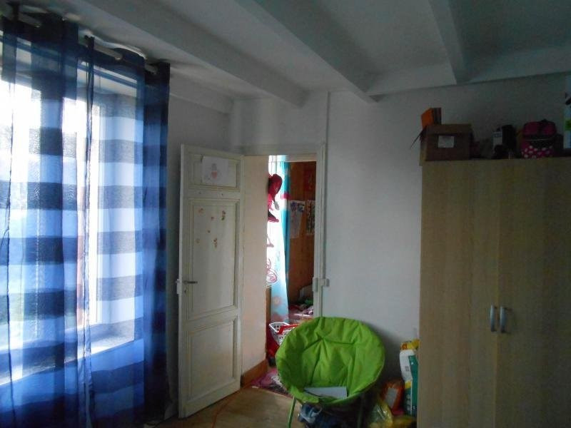 Vente maison / villa Bussac foret 90000€ - Photo 3