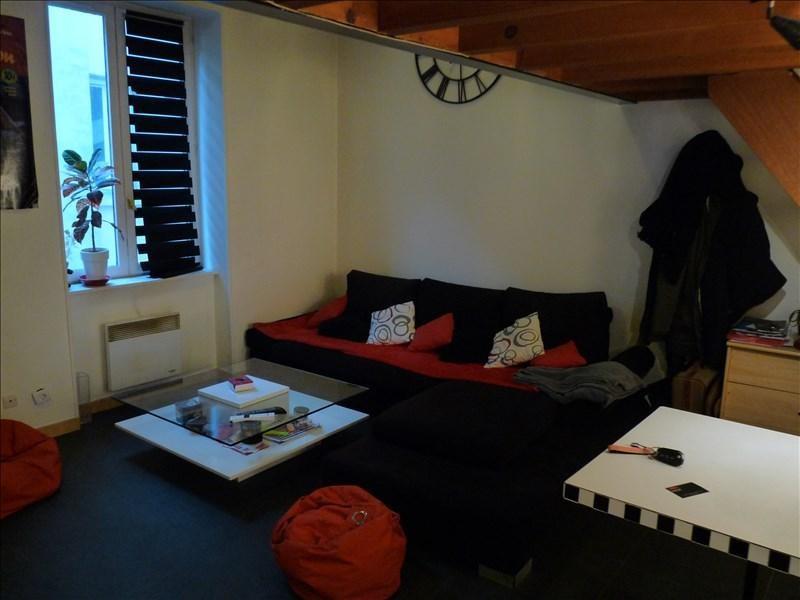 Rental apartment Lyon 9ème 569€ CC - Picture 3