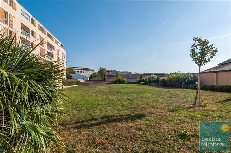 Vente appartement Aix en provence 448000€ - Photo 3
