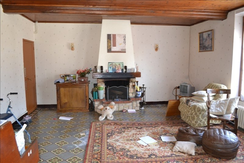 Sale house / villa Moux 146 000€ - Picture 6