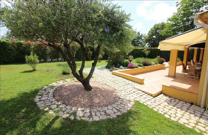 Vente maison / villa Saint cezaire sur siagne 425000€ - Photo 3