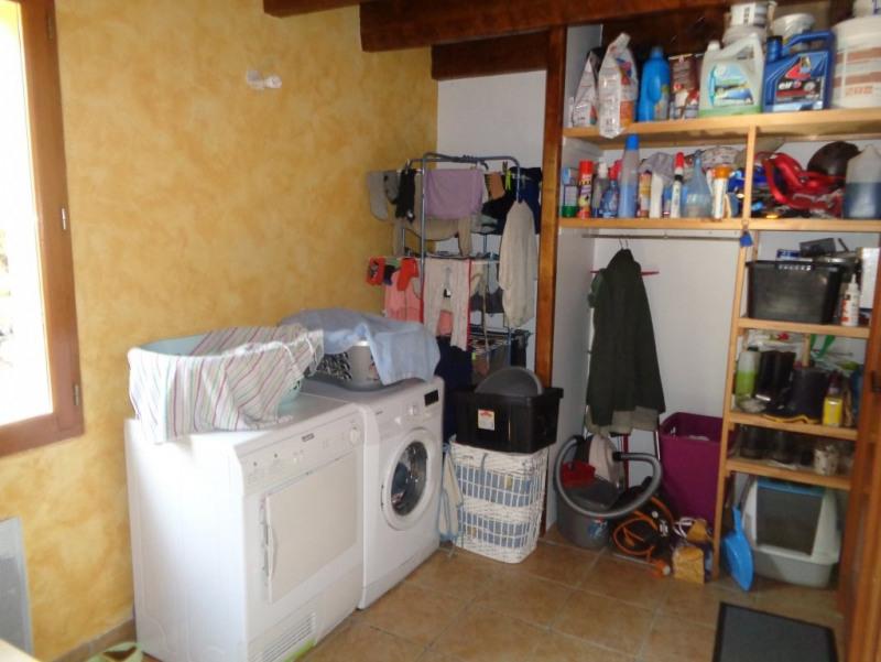 Vente maison / villa Sillans-la-cascade 235000€ - Photo 19