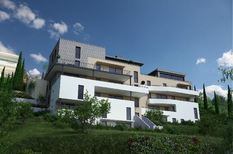 Vente appartement Obernai 262400€ - Photo 1