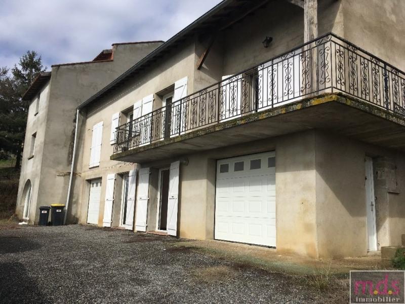 Vente maison / villa Montastruc-la-conseillere secteur 299000€ - Photo 7