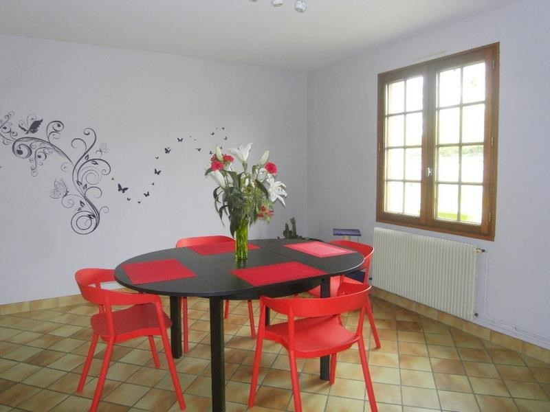 Rental house / villa Jarnac 705€ CC - Picture 3