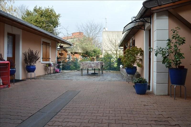 Vente maison / villa St maur des fosses 525000€ - Photo 1