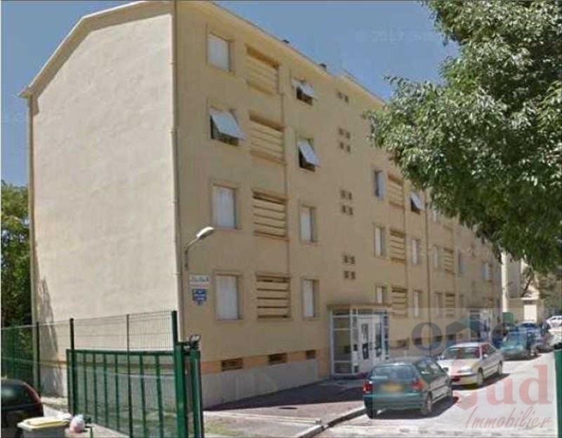 Sale apartment Montpellier 136000€ - Picture 8