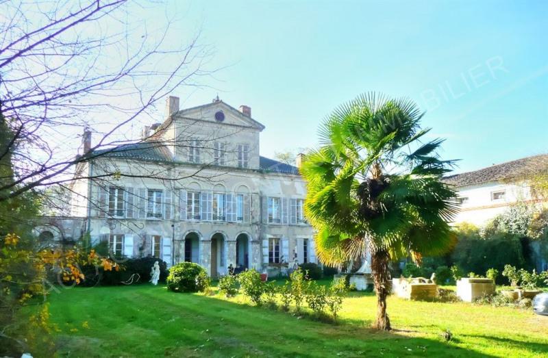 Vente de prestige maison / villa Mont de marsan 730000€ - Photo 1