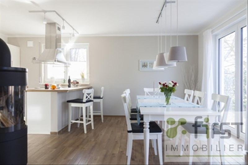 Venta  apartamento Annemasse 186000€ - Fotografía 1