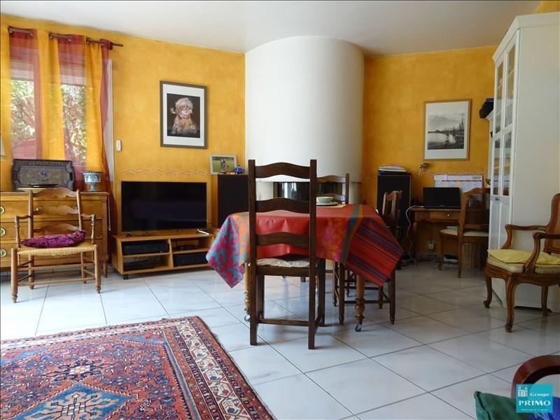Vente maison / villa Chatenay malabry 549000€ - Photo 1