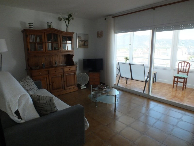 Location vacances appartement Roses santa-margarita 680€ - Photo 12