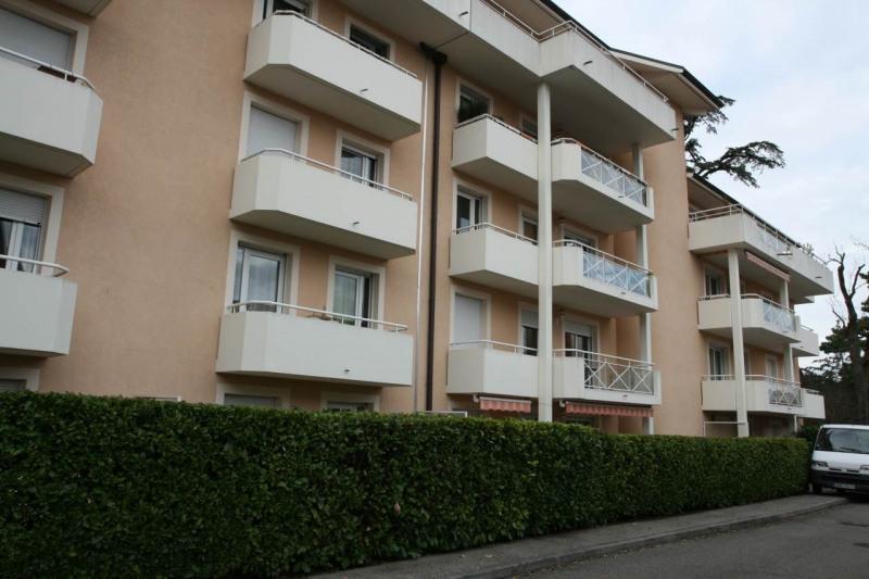 Location appartement Gaillard 996€ CC - Photo 8
