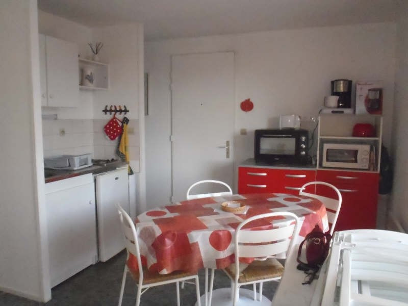 Sale apartment Royan 126 000€ - Picture 2