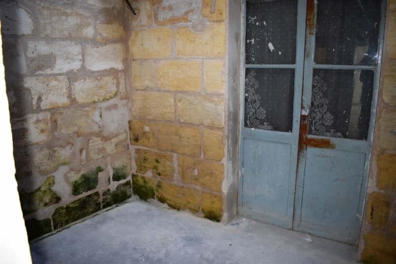 Sale apartment Bordeaux 153000€ - Picture 5