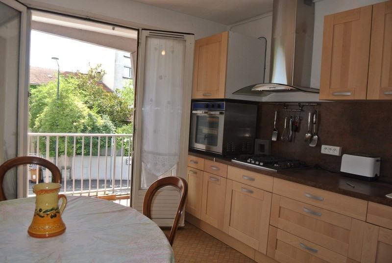 Vente appartement Romans-sur-isère 65000€ - Photo 2