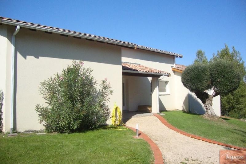Vente de prestige maison / villa Montbrun-lauragais 520000€ - Photo 4