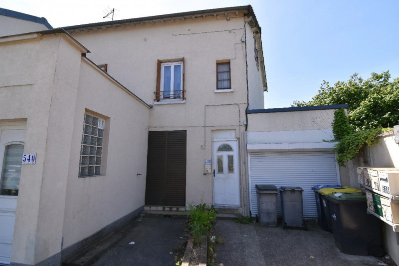 Sale apartment Chambly 118000€ - Picture 1