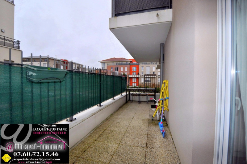 Vente appartement Corbeil essonnes 145 000€ - Photo 14