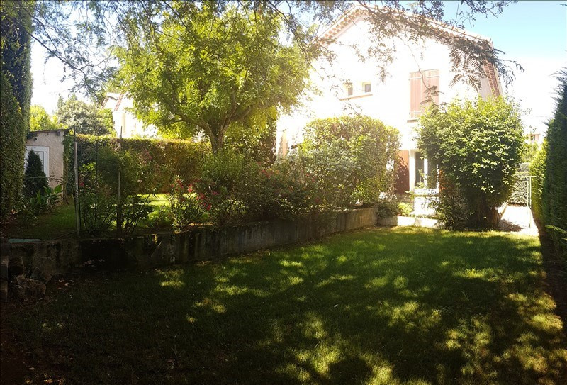 Sale house / villa Aubagne 439000€ - Picture 1