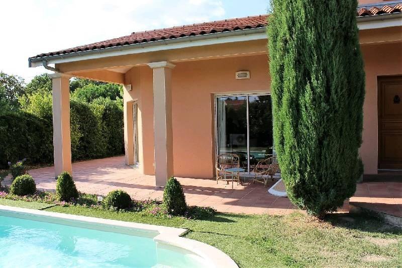 Vente de prestige maison / villa Millery 580000€ - Photo 6