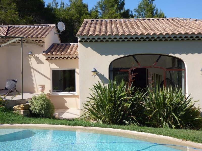 Immobile residenziali di prestigio casa Uzes 690000€ - Fotografia 11