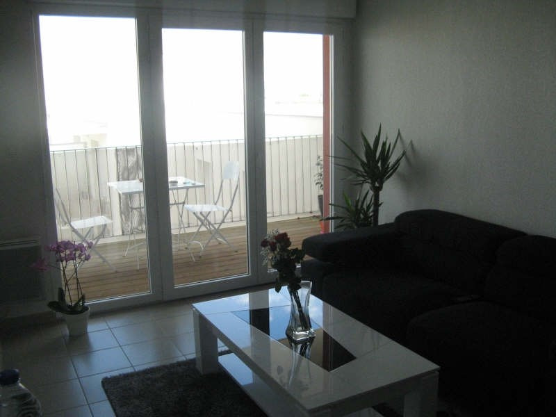 Vente appartement Niort 116 300€ - Photo 3