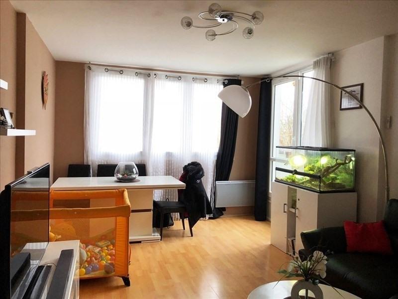 Sale apartment Crepy en valois 164000€ - Picture 1