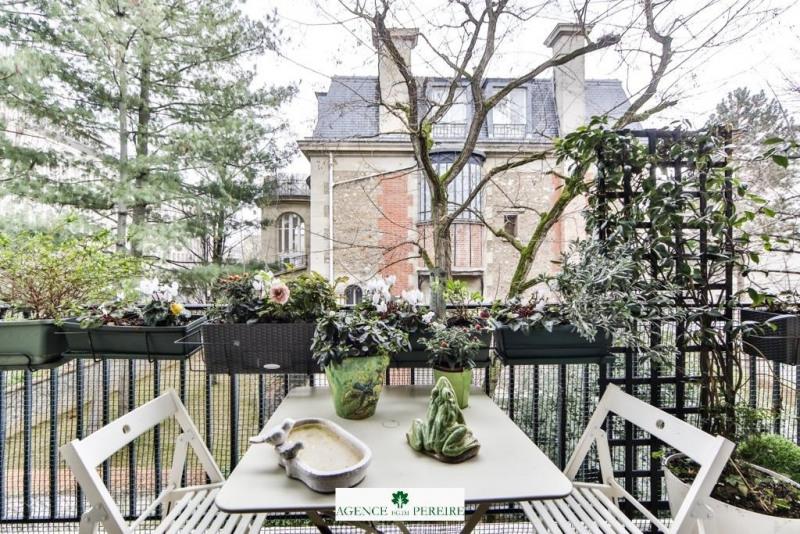 Vente appartement Neuilly-sur-seine 635000€ - Photo 2