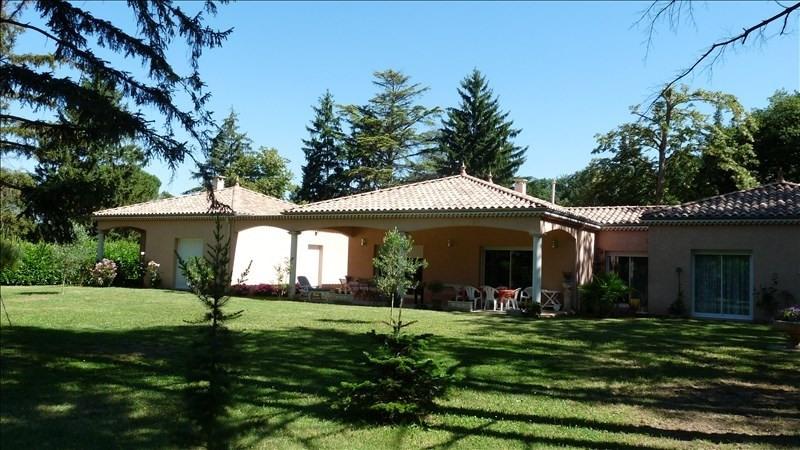 Vendita casa Montelier 735000€ - Fotografia 1