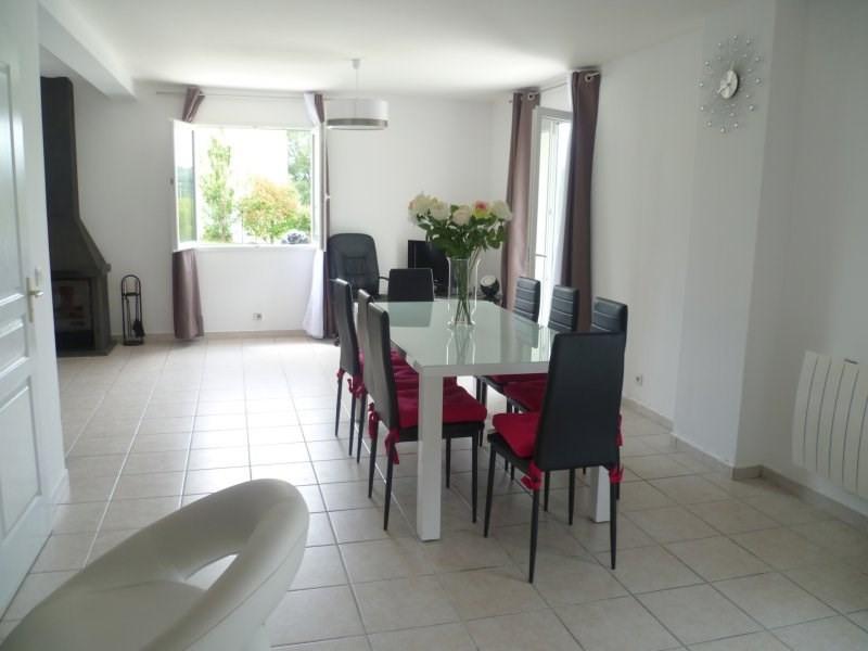 Vente maison / villa Villecheneve 185000€ - Photo 3