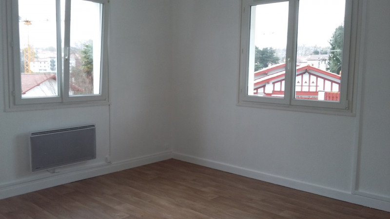 Rental apartment Ciboure 570€ CC - Picture 1