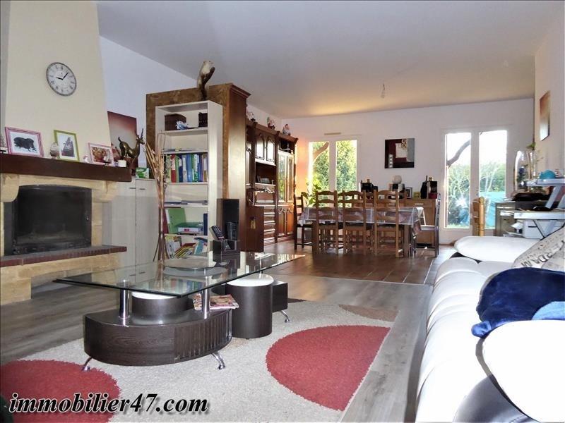 Vente maison / villa Ste livrade sur lot 124000€ - Photo 2