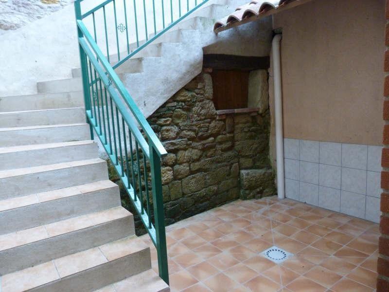 Rental apartment Caraman 630€ CC - Picture 8