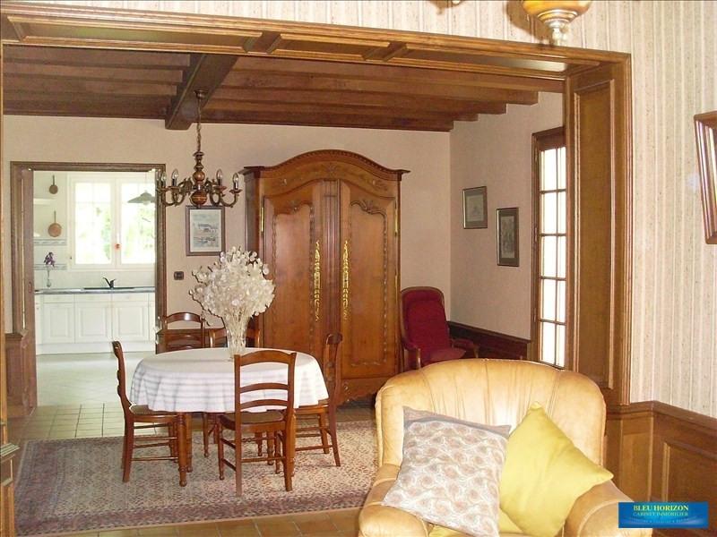 Vente maison / villa St mars de coutais 367500€ - Photo 3