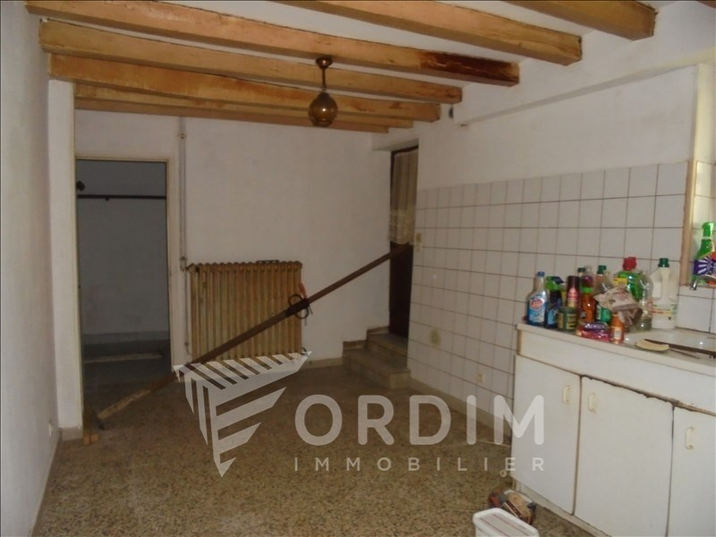 Vente maison / villa Faverelles 35000€ - Photo 5