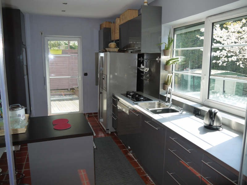 Venta  casa Vienne 249000€ - Fotografía 5